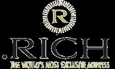.rich Domain Registration