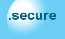 .secure Domain Registration