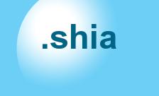 .shia Domain Name