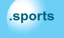 .sports Domain
