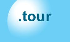 .tour Domain Registration
