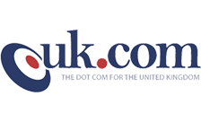 .uk.com Domain Name
