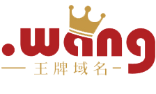 .wang Domain Name