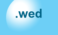 .wed Domain Name