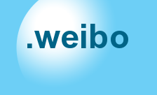 .weibo Domain Name