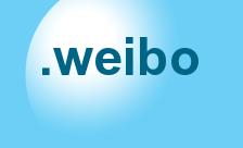 .weibo Domain Registration