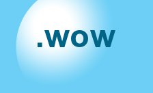 .wow Domain Name