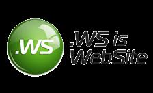 .ws Domain Name