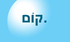 .קוֹם Domain Name