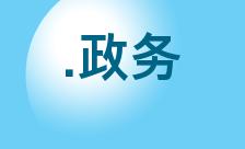 .政务 Domain Name