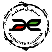 AEDA accredited registry