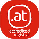 NIC AT accredited registry