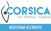 Collectivité Territoriale de Corse accredited registry