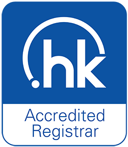 HKIRC accredited registry