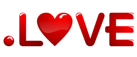 .love Registry