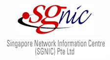 SGNIC accredited registry