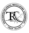 TRC Virgin Islands accredited registry