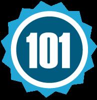101domain 99.9% Uptime Guarantee